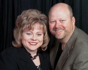 Pastors Thom & Melissa Pratt