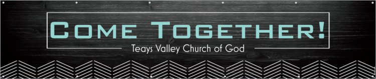 Come Together Logo