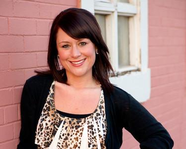Pastor Megan Cloninger