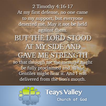 TVCOG-2-Timothy-4-16-17