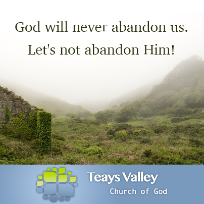 TVCOG-God-Will-Never-Abandon-Us
